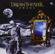 Dream Theater Awake CD NEW SEALED 1994