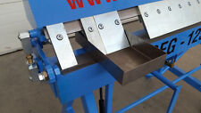 Segment Abkantbank 910 / 1, 5 mm VIDEO! Blechbiegemaschine Kantbank