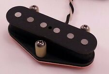 Benson Custom Esquire  Telecaster hot 12K bridge pickup w/ steel plate