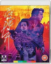 To Live And Die In La (Blu-ray)