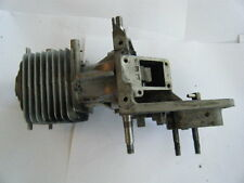 USED HOMELITE 240 CRANKCASE, PISTON, CYLINDER