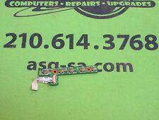 MSI PR600 Power Button Board - MS-1636A VER 10
