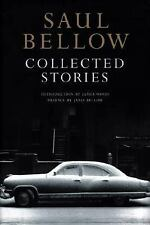 Saul Bellow Collected Stories-ExLibrary