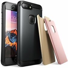 Apple iPhone 7 PLUS  SUPCASE Water Resistant Full Body Rugged Protective Case sw