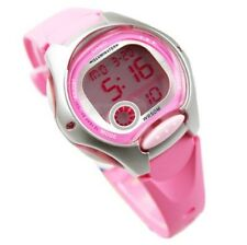 Casio LW-200-4B LW200 LW-200 Ladies Child Girl's Sport Resin Band Digital Watch