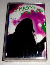 PHILIPPINES:J MASCIS + THE FOG More Light,TAPE,Cassette,RARE,SEALED,Dinosaur Jr