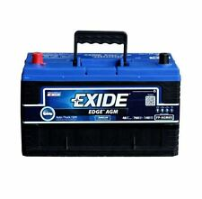 New High Quality 12-Volt Lead Acid 6 Cell 65 Auto AGM Battery