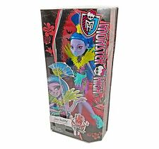 Monster High Ghouls' Getaway Jane Boolittle Doll - NEW - FREE SHIPPING