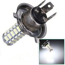 Super Bright LED H4 68SMD 310LM Car Fog Tail Light HeadLight Lamp Bulb Dainty