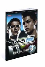 Pro Evolution Soccer 2008 Official Guide and Coaching DVD (Official Guide & Coa