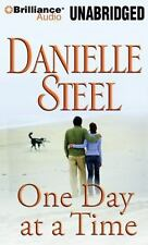ONE DAY AT A TIME [9780440243335] - DANIELLE STEEL (PAPERBACK)