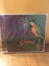 Amazon Odyssey Natural Dreams 1999 CD Music for Relaxation