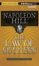 Law of Success, The Think and Grow Rich