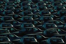 754014 massa dell' importazione di autovetture in deposito Toronto ONTARIO Canada A4 FOTO TE