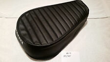 1968-71 yamaha dt1/rt1 seat foam and cover