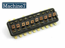 Classic VW Beetle Wiring Fuse Box 10 Point for Fuses Bug 1966-1971 T1 Type-1