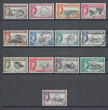 ASCENSION 1956 57/69 USED Cat £80
