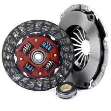 LuK 3 Piece Clutch Kit Inc Bearing 228mm VW GOLF 1.9 TDI 2.0 GTI 16V 1.8 GTI G60