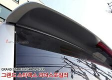 LED Rear Roof Wing Spoiler For Hyundai iMax i800 Grand Starex 2007-2014