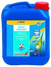 SERA Aquatan Condizionatore 5000 ml, Acqua Condizionatore Dolce e Salata