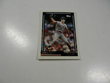 John Cerutti 1992 Topps Gold Winner card #487