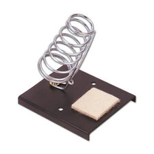 Soldering Iron Stand Holder Metallic Branded Product by GIC