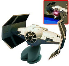 *NEW* Star Wars Tie Fighter Web Cam Webcam & LED Lights