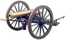 W.Britains Amerikanischer Bürgerkrieg 12 Pfünder Napoleon Kanone, 31066