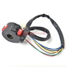 KILL LIGHT STARTER CHOKE SWITCH ATV QUAD 90cc 110cc 125cc Chinese Tao Tao