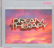 (DM148) Dream Therapy, 10 tracks various artists - 2002 CD