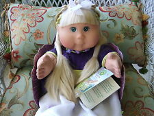2002 Cabbage Patch Kids CPK Doll TRU Excl  K-2 Madeline Traci December 15th