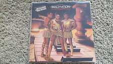 Imagination - In the heat of the night Vinyl LP [Just an illusion]