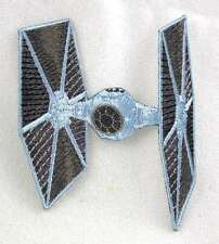 Star Wars TIE Fighter Embroidered Patch