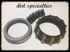 New Honda Clutch Kit w/ Heavy Duty Springs for HONDA TRX 450R atv 2004–2014 NEW