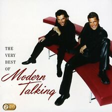 Very Best Of - Modern Talking (2011, CD NEU)2 DISC SET