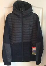 The North Face Kilowatt Thermoball Insulated Fleece Jacket NWT Mens Sz M
