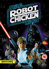 Robot Chicken - Star Wars (DVD)