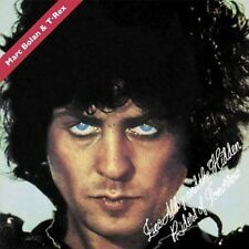 MARC BOLAN T REX Zinc Alloy And The Hidden Riders 180gm Vinyl LP 2011 NEW SEALED