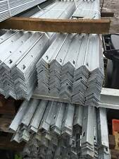 palisade rails for palisade fencing
