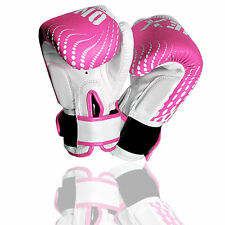 Kids Boxing Gloves Sparring MMA Training  Muay Thai Kick Boxing Protection Gear