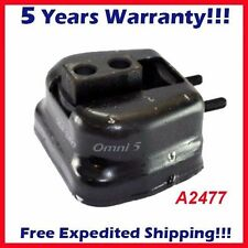 S673 Fit 1990-1994 Chevrolet Cavalier 3.1L Rear Right Motor Mount for AUTO TRANS