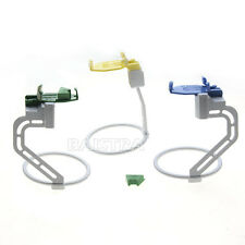 NEW 3 PCs Dental X-ray Sensor Holder For Digital Sensor with Line Plastics 1 Set