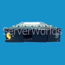 """HP 3TB 7.2K SAS 3.5"""" MDL Hard Drive 697391-001 QR500A 5697-1844"""