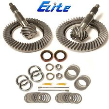"1986-1994 - TOYOTA 8"" 7.5"" V6 - 5.29 RING AND PINION - MINI INSTALL - GEAR PKG"