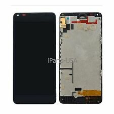 USA OEM Digitizer Touch + LCD Display Screen Assembly for Nokia Lumia 640