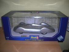 Revell Metal Auto Union Type C (world record car) 1:18