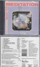 CD--CHRIS HINZE COMBINATION--MUSIC FOR MEDITATION