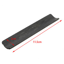 Steel 11mm Round Bottom Dovetail Rail Base For Airgun Rifle Laser Sight Scope