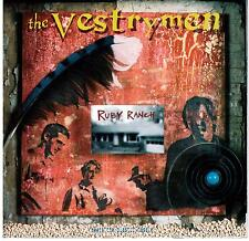 THE VESTRYMEN / Ruby Ranch Meets The Plastic Hassle