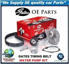 VW LUPO 1.4TDI 6V 1999-2005 NEW GATES TIMING CAM BELT + WATER PUMP KIT